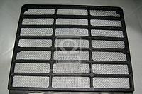 Решетка верхняя капота МТЗ (пр-во МТЗ) 80-8401070