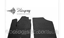 Автоковрики Stingrey 2шт Citroen Berlingo 1996-2008