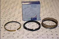 Кольца поршневые 645-1000101-20