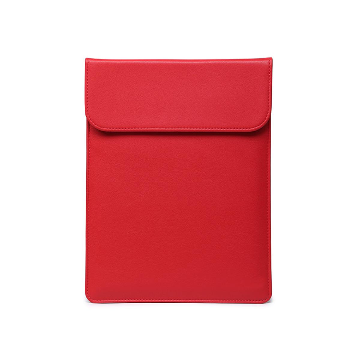 """Чохол-конверт для MacBook Air/Pro 13,3"""" - червоний"""