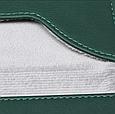 Чехол-конверт для MacBook Air/Pro 13,3'' - зеленый, фото 3