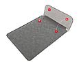 Чехол-конверт для MacBook Air/Pro 13,3'' - зеленый, фото 5
