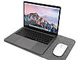 Чехол-конверт для MacBook Air/Pro 13,3'' - зеленый, фото 6