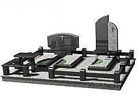 3D проект памятника № 101