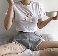 """Шорти жіночі Розміри: 42-44 """"MILANI"""" недорого від прямого постачальника idm916111"""
