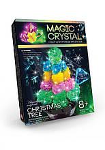 """Дитячий набір для проведення дослідів """"MAGIC CRYSTAL"""" OMC-01-01 безпечний"""