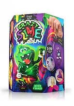 """Безпечний набір для проведення дослідів """"Crazy Slime"""" SLM-01 для виготовлення лізунов"""