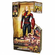 Фигурка супергероя Марвел GO-818, 5 видов (Captain Marvel)