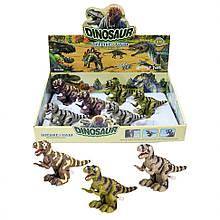Игрушечный динозавр SL5588 заводной