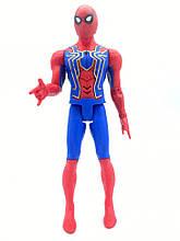 Игрушечные фигурки Марвел 9916, 3 вида (Spider-Man)