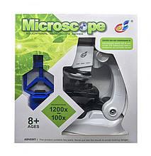 Іграшковий Мікроскоп C2156