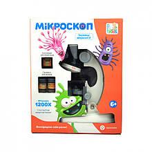 """Ігровий набір """"Мікроскоп"""" SK 0026 (Білий)"""