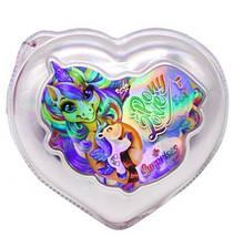 """Набір креативного творчості """"Pony Love"""" BPS-01-02U (Сріблястий)"""