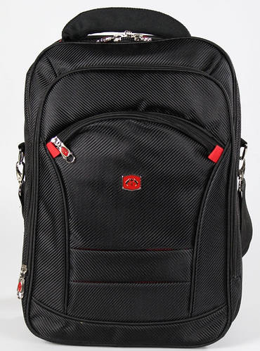 Практичная сумка-рюкзак 16 л. Traum 7050-24