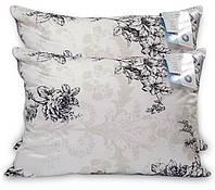 Подушка Экстра, антиалергенное волокно-шарики, 50х70см, Leleka Textile