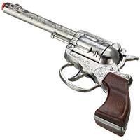 Детский револьвер Cowboy Gonher 100-зарядный