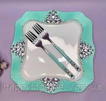 Набір для весільного торта тіффані