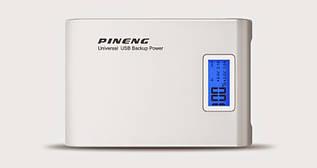 Внешний аккумулятор Pineng PN-913 10000 mAh (100%Оригинал)