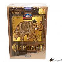 Черный чай Battler tea «Gold Elephant FBOP» 100г