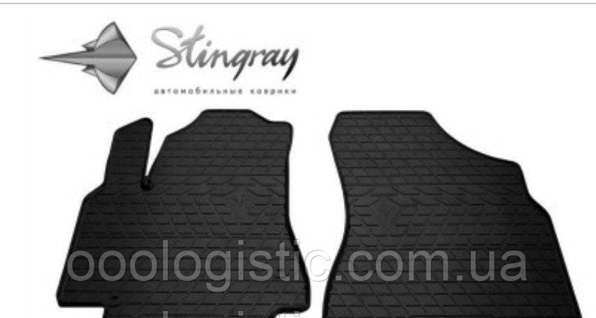 Автомобільні килимки Stingray 2шт Citroen Berlingo 2