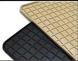 Автомобільні килимки Stingray Citroen C-Crosser 2007-2013 2шт, фото 9