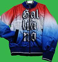 Ветровка для мальчика рост 140 (Турция) Куртка, Да, John Galliano, 140, Лето, Красный