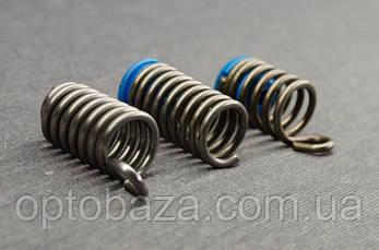 Амортизаторы (комплект 3 шт) для бензопил Husqvarna 235, 236, фото 3