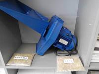 Эликор-1 исполнение 5 Измельчитель зерна, початков кукурузы, соломы.