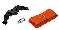 Оборудование для работы с двигателем, Универсальный набор для снятия и установки эластичного ремня двигателя, Bahco, BE230
