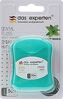 Зубна нитка ORAL-B ESSENTIAL FLOSS (50м.)