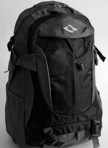Практичный рюкзак Traum 7046-01 черный