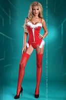 Новогодний игровой костюм Christmas Angel LC