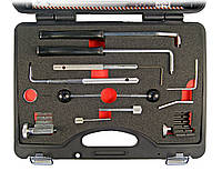 Оборудование для работы с двигателем, Glow Plug flex sockets, Bahco,BE1GP58