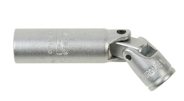 Оборудование для работы с двигателем, Glow Plug flex sockets, Bahco,BE1GP59, фото 2