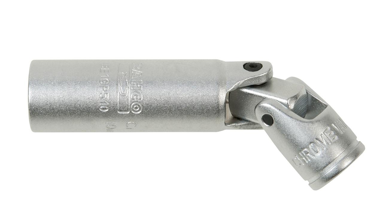 Оборудование для работы с двигателем, Glow Plug flex sockets, Bahco,BE1GP514