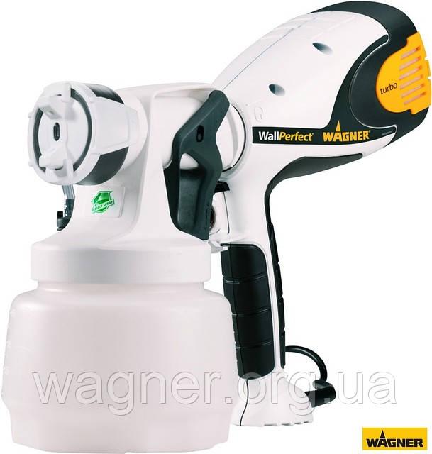 Краскопульт электрический Wagner W565 WallPerfect (Германия)