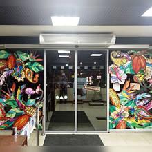 Автоматичні розсувні двері