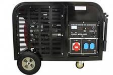 Газовый генератор Lifan LF10 GF2-4ES (11,5 кВт)