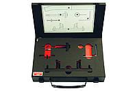 Оборудование для работы с двигателем,Набор для контроля и регулировки фаз газораспределения двигателей Audi/ Volkswagen Group 2.0 FSI/ T,