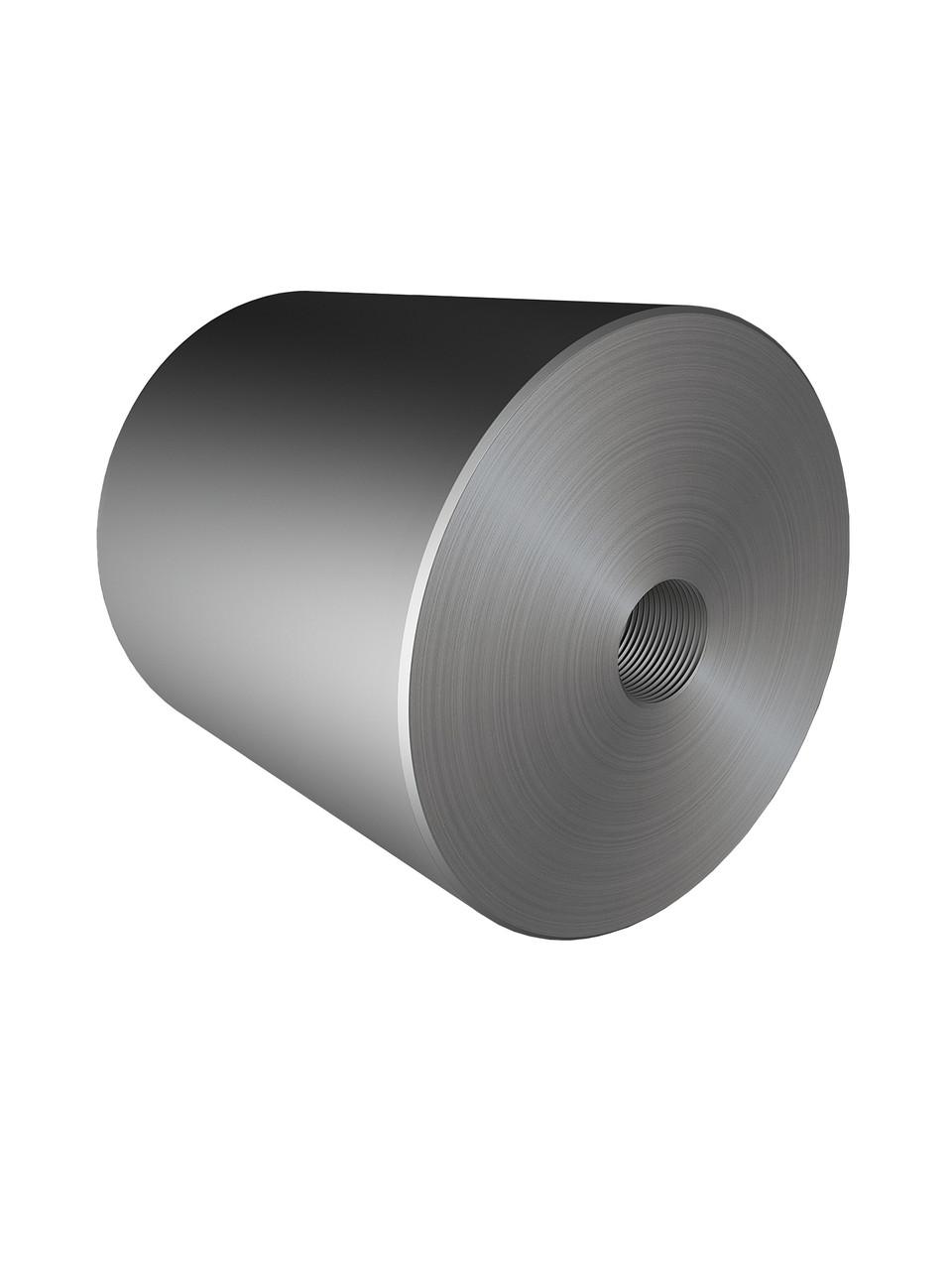 ODF-06-28-01-L50 Дистанція 50 мм для коннектора діаметром 50 мм з різьбою М10, сатин