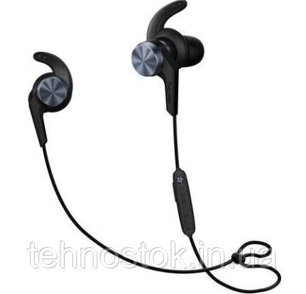 Bluetooth Stereo 1MORE E1018BT iBFree Sport Mic Black Гарантія 1 місяць