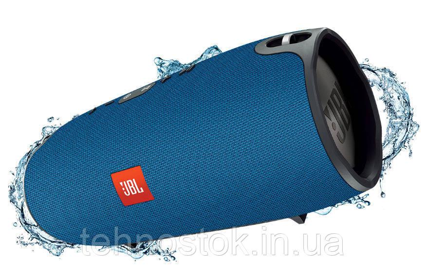Bluetooth Колонка JBL Xtreme blue Гарантія 3 місяці
