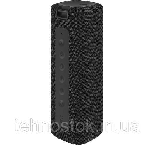 Bluetooth Колонка Mi Portable Bluetooth Speaker 16W MDZ-36-DB (QBH4195GL) Black UA UCRF Гарантія 12 місяців