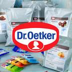 Продукція Dr.Oetker