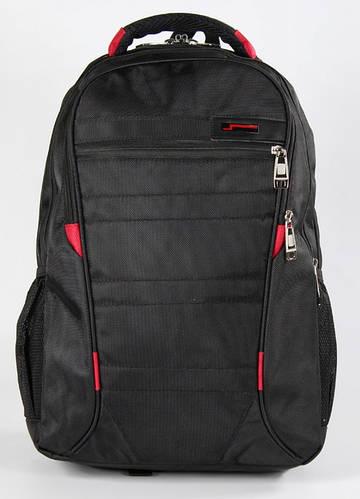 Оригинальный рюкзак 20 л. Traum 7050-30, черный