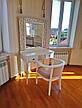 Крісло дерев'яне з підлокітниками для вітальні і кухні Глорія РКБ-Меблі, колір на вибір, фото 6