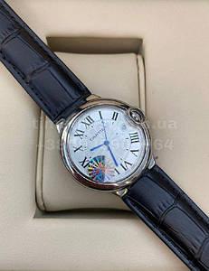 Жіночі наручні годинники Картьє (репліка) Балон Блю де Картьє копія