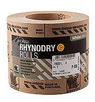 """Шлифовальная бумага """"Indasa"""" RHYNODRY 115 мм х 50 м Р360 (WHITE LINE)"""