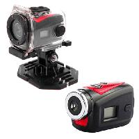 Видеорегистраторы спортивные (экшн-камеры)