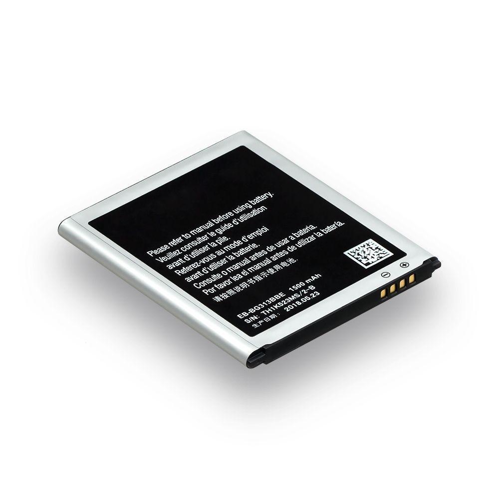 Акумулятор для Samsung G313HN Galaxy Ace 4 / EB-BG313BBE Характеристики AAA